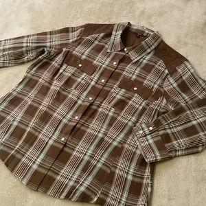 Reba blouse